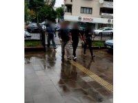 7 ayrı suçtan aranan cezaevi firarisi Kuşadası'nda yakalandı