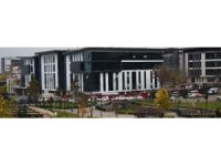 Ortahisar belediyesi yeni hizmet binasına taşındı