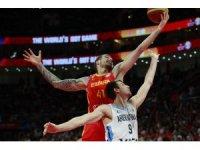FIBA Dünya Kupası finalinde Arjantin'i 95-75'lik skorla yenen İspanya, 2006 yılından sonra tarihinde ikinci kez şampiyonluğa ulaştı.