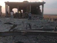 Suriye'de, Türkiye sınırındaki hastaneye bomba yüklü araçla saldırı: Çok sayıda ölü ve yaralılar var