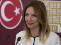 CHP'de Aylin Nazlı Aka'ya af çıktı!