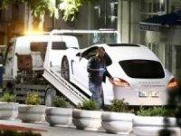 İstanbul'da AVM'ye otomatik silahlı saldırı!