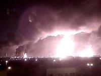 'Husi'lerden dünyayı tedirgin eden tehdit: Suudi Arabistan'ı yeniden vururuz