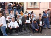 Diyarbakır annelerinin çığlığı ülke sınırlarını aştı