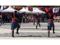 Çanakkale'de Ahilik Haftası coşkusu