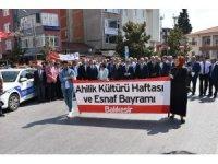 Balıkesir'de Ahilik Haftası kutlandı