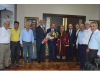 Vali Atik, Ahilik Haftasını kutladı