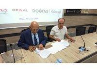 Biga MYO'dan firmalarla iş birliği protokolü