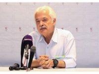 """Atılay Canel: """"Gönlümüzden geçen burada galip gelip İstanbul'a lider olarak dönmekti"""""""