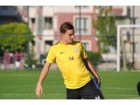 Yahyalıspor'da transfer bitmiyor