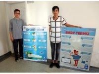 Eyüpsultanlı gençlerden TEKNOFEST'te başarı
