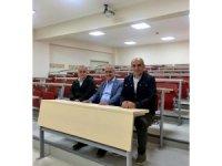 Atatürk Üniversitesi modern teknikler kullanarak üretim gerçekleştiriyor