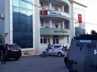 HDP'li başkan tutuklanmıştı... Kulp Belediyesi'ne kaymakam atandı!