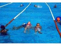 Yunusemre kış yüzme kursları başlıyor
