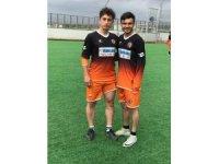 Erciyes Reşadiye Gençlikspor'de iki transfer birden