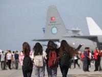 TEKNOFEST İstanbul başladı!