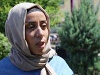 HDP'li belediye başkanı gözaltına alındı! Polisler yolda çevirdi...