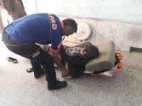 2 gündür aranan alzaymır hastası yaşlı adam bulundu