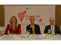 Kadının Güçlenmesi Bursa Platformu, iş dünyasını kadın istihdamı için bir araya getiriyor