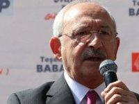 Kılıçdaroğlu iktidara yüklendi: Borçları yönetemiyorlar artık!