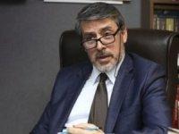 AK Parti'de yaprak dökümü... Eski Milletvekili Mehmet Ali Pulcu istifa etti