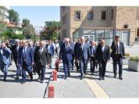Isparta'da Ahilik Haftası etkinlikleri