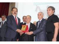 Malatya'da Ahilik Kültürü Haftası etkinliği