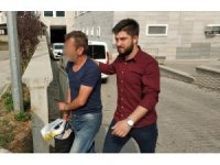 Uyuşturucudan 8 yıl 4 ay ceza alan şahıs tutuklandı