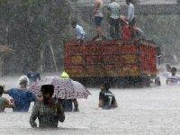 Hindistan'da sel faciası:1422 kişi öldü