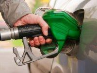 Benzine ve motorine zam...