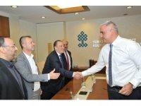 Türk turizmine Katar desteği