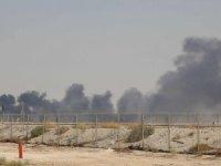 İran'dan Suudi petrol tesislerine yapılan saldırıyla ilgili flaş açıklama!