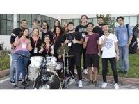 DPÜ Yabancı Diller Yüksekokulu'nda Oryantasyon etkinliği