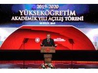 Cumhurbaşkanı Erdoğan'dan 2 hafta süre