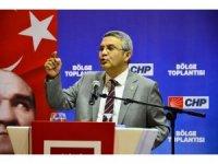 """CHP'li Salıcı: """"Nasıl halkçı belediyecilik yapılabileceğini göstereceğiz"""""""