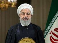ABD'den İran Lideri Ruhani'ye vize şoku!