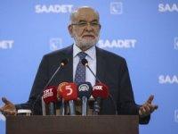 Temel Karamollaoğlu'dan AK Parti açıklaması: Yanlışları terk etmeden birlikte çalışamayız