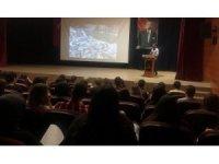 Bayrampaşa Belediyesinden stajyerlere 'Sıfır Atık' eğitimi