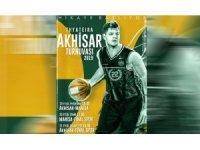 Thyateira Akhisar basketbol turnuvası başlıyor