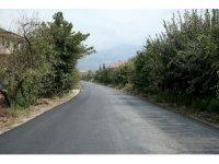 Geyve'nin 3 mahallesinde asfalt memnuniyeti