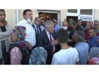 Balıkesir Sağlık Müdürü Yavuzyılmaz'dan hastaneye kaldırılan öğrenciler hakkında açıklama