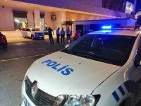 Maltepe'de silahlı saldırı: 1 yaralı