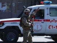 Taliban Afganistan'ı yine kana buladı: Çok sayıda ölü ve yaralı var....