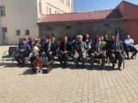 Hizan'da İlköğretim Haftası kutlaması