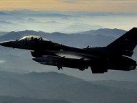 PKK'ya 'Pençe' darbesi: 3 terörist öldürüldü