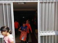 Toplum Destekli Polisler, okullarda da çocukların yüzünü güldürüyor