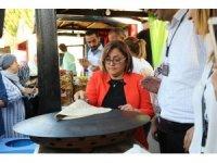 Gaziantep'te lezzet rüzgarı esti