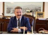 Başkan Palancıoğlu'ndan 'Gaziler Günü' Mesajı