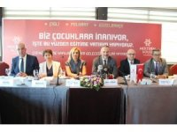Mektebim Koleji, yeni eğitim anlayışı ile İzmirlilerle buluştu