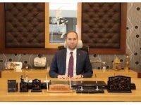 Niğde Belediye Başkanı Emrah Özdemir'den Gaziler Günü Mesajı
